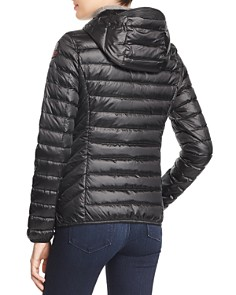 Parajumpers - Rosalyn Hooded Short Down Coat